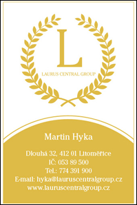 Laurus Central Group